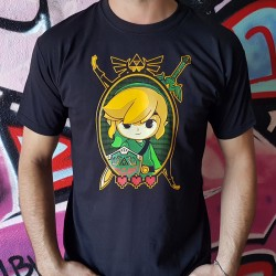 T-Shirt Askew Sword