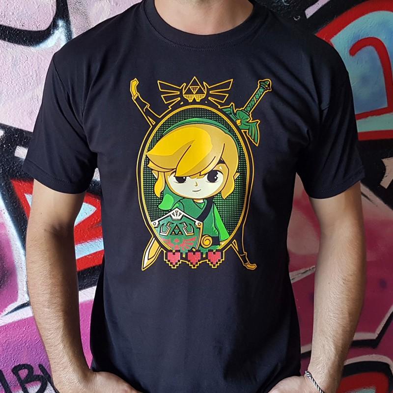 T-Shirt Askew Sword
