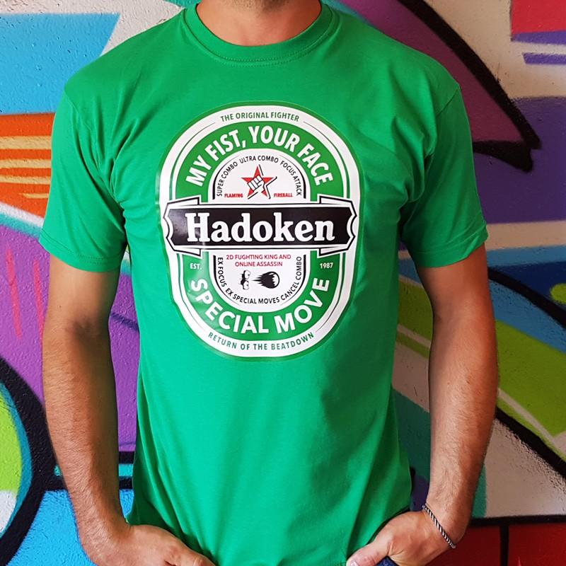T-Shirt Askew Gaming HK