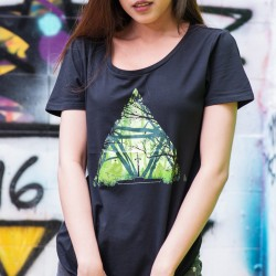 T-Shirt Femme Legend