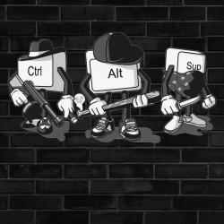 Tee Shirt Gang