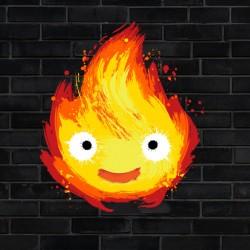Tee Shirt Fire