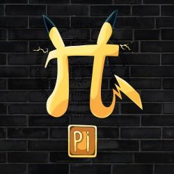 Tee Shirt Pi