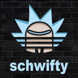 Tee Shirt Schifty