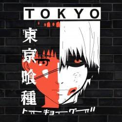 Tee Shirt Tokio