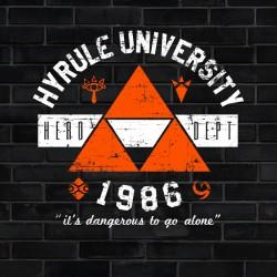 Tee Shirt University